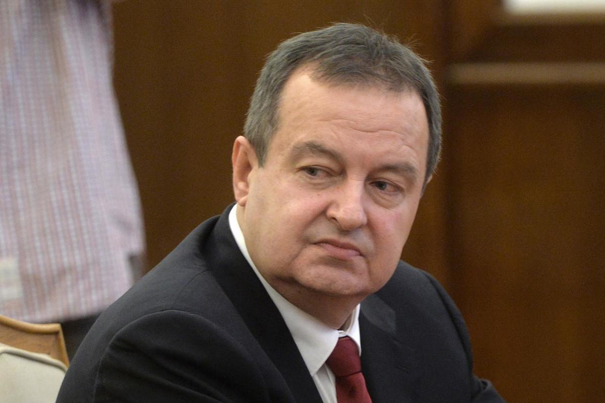 Dačić: Srbija se nikada NIJE MEŠALA u unutrašnja pitanja Crne Gore