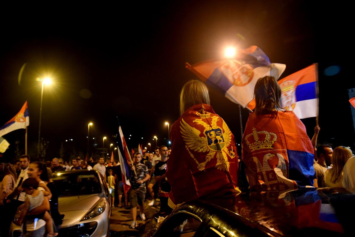 """EU, NATO, ZAKON O CRKVI... Analitičari za """"Blic"""" o tome šta će se PROMENITI U CRNOJ GORI nakon pobede opozicije, a šta će, ipak, OSTATI ISTO"""
