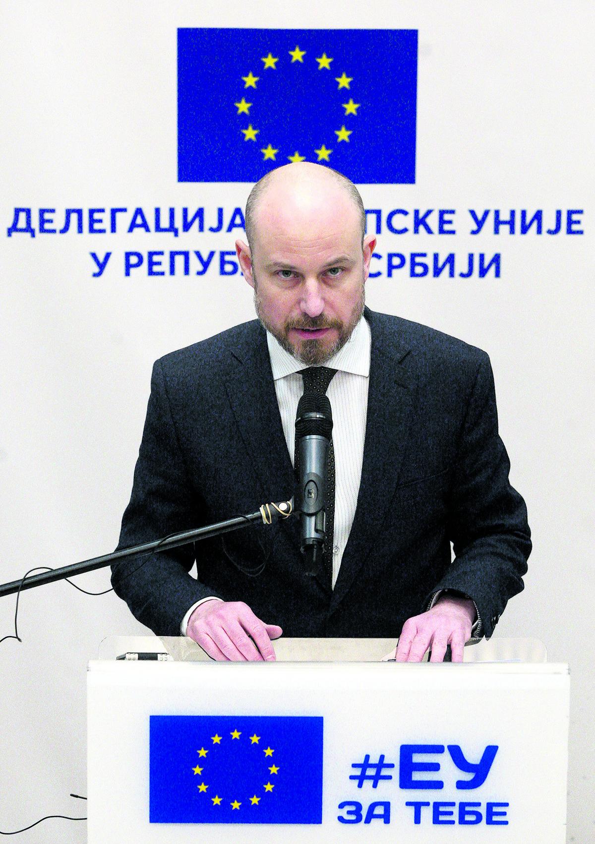 Izvestilac Evropskog parlameta za Srbiju: Važan korak ka ispunjenju dosadašnjih sporazuma
