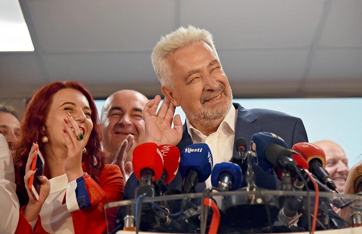MILO, RUSIJA, EKONOMIJA Nova crnogorska vlada ima 5 NAGAZNIH MINA koje će na svom putu morati da IZBEGNE
