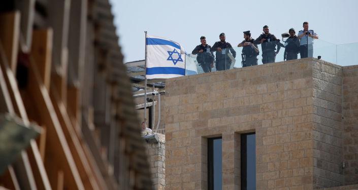 Hoće li Dodik uspeti da preseli ambasadu BiH iz Tel Aviva u Jerusalim
