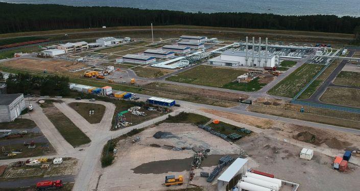 """Premijerka Meklenburga o """"Severnom toku 2"""" : SAD žele da kupujemo američki, a ne ruski gas"""