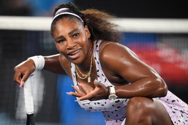 Serena Vilijams preokretom do polufinala