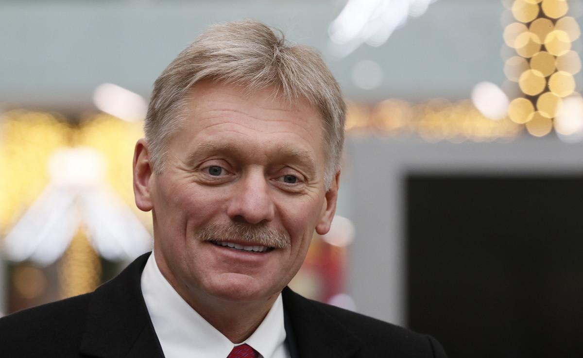 Peskov: Putin se izvinio Vučiću zbog Zaharove