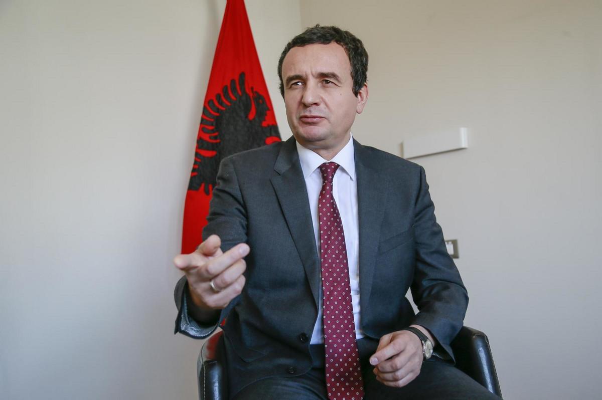 Kurti: Sporazum iz Vašingtona nema veze sa Srbijom i Kosovom