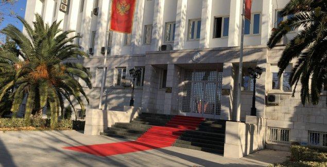 Dan: Danas potencijalni početak pregovora o formiranju nove vlasti u Crnoj Gori
