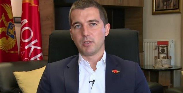 MINA: Aleksa Bečić najverovatnije na čelu Skupštine Crne Gore