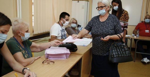 SNS Šabac: Ponavljanje izbora 3. oktobra, GIK prekršio zakon