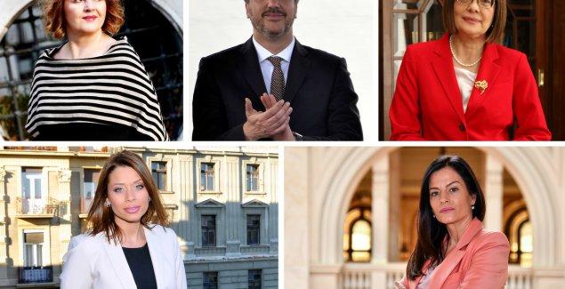 MALA VLADA, PUNO MINISTARA: 100 LJUDI HOĆE U NEMANJINU Za svako ministarsko mesto po 4 KANDIDATA, ali Vučić je spisak priveo kraju