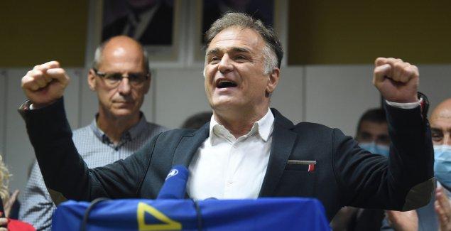 """""""JEDINO JE BIVŠI LUTOVAC"""" Lečić: DS dobila novo rukovodsto, članovi su rekli svoje"""