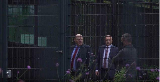Završeno saslušanje Agima Čekua u Hagu, detalji optužnice se drže U TAJNOSTI