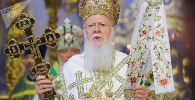 Grčko sveštenstvo: Dajući tomos Makedoncima, Vartolomej izaziva gnev miliona hrišćana