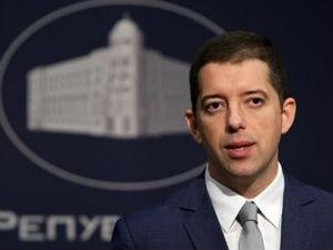 Đurić: Srbija ima šansu, u naredna dva dana razgovori o SZO