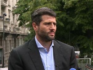 Šapić izabran za predsednika Skupštine opštine Novi Beograd