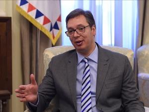 Vučić: Za Srbiju važno da ima odlične odnose sa Turskom