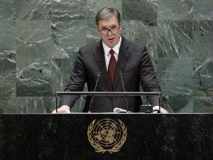 Vučić se večeras obraća Generalnoj skupštini Ujedinjenih nacija