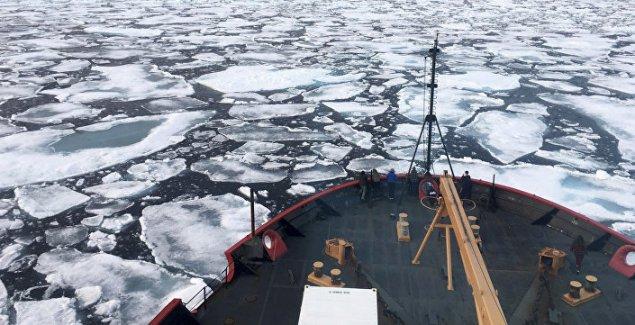 Rusija ne želi povećanje svetske vojne aktivnosti na Arktiku