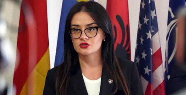 """""""SRAMNE IZJAVE BEOGRADA"""" Haradinaj Stubla pisala ambasadorima Kvinte zbog Dačića"""