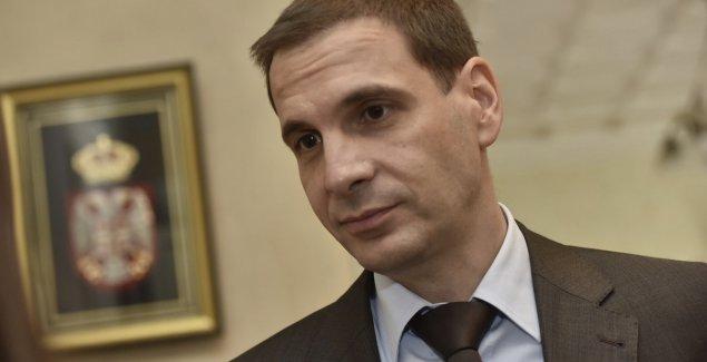 RASPUŠTENI SVI ODBORI DSS-a Jovanović: Cilj je da se otvori prostor za ljude koji će se boriti BEZ OSTRAŠĆENOSTI