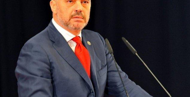 AMBASADOR U TIRANI POZVAN NA RAZGOVOR Rama: Neću tolerisati uvrede od predstavnika Vlade Srbije