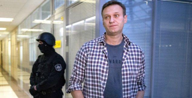 Rusija: Bez dokaza ćemo situaciju oko Navaljnog smatrati provokacijom