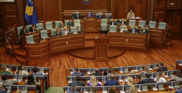 Samoopredeljenje predlaže skupštini da zabrani zvaničnicima pregovore o ZSO