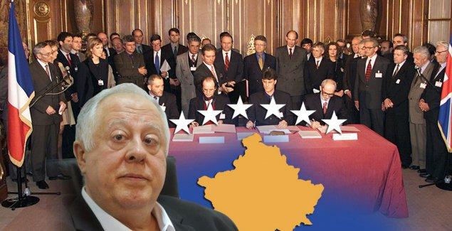 """IZDAJNIČE, SMENJEN SI!"" Ispovest Slobinog tajnog pregovarača za Kosovo: ""I tako smo došli do BOMBARDOVANJA..."""