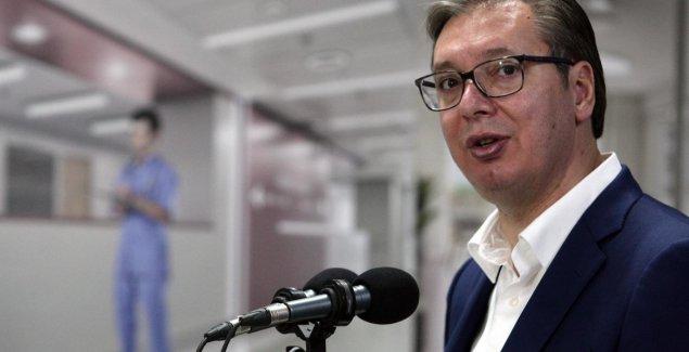 Vučić danas na otvaranju kuće Bana Josipa Jelačića u Novom Sadu