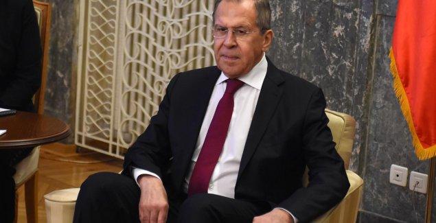 Selaković: Lavrov 28. oktobra stiže u Beograd