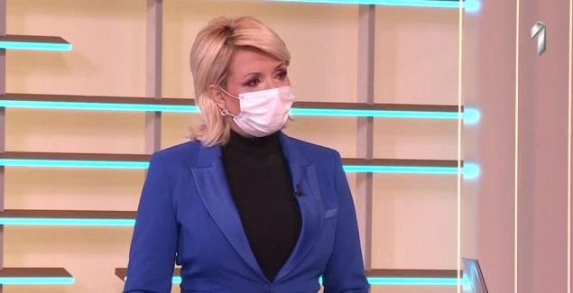 """""""OSTAJEM U KRIZNOM ŠTABU I AKO BUDEM MINISTARKA"""" Dr Kisić Tepavčević otkrila da je pričala sa Vučićem i da je POČASTVOVANA"""