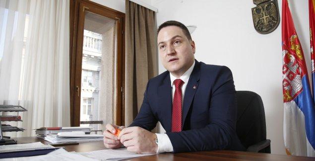 DONETA ODLUKA Ružić prvi potpredsednik Vlade, Tončev ministar bez portfelja