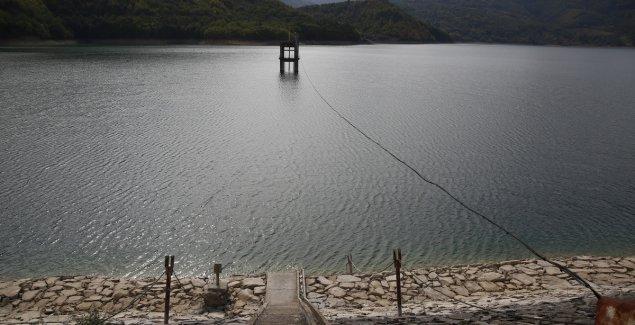Haljimi: Podela nadležnosti nad Gazivodama, Prištini voda, Beogradu hidrocentrala