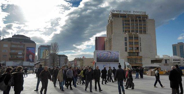 Ambasador SAD u Prištini: Moguća promena stava pet zemalja o priznanju Kosova