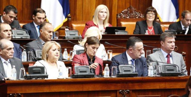 PREKINUO NIZ Rasim Ljajić je bio ministar sa stažom dužim od decenije, a za petama mu je još jedno SVIMA POZNATO LICE