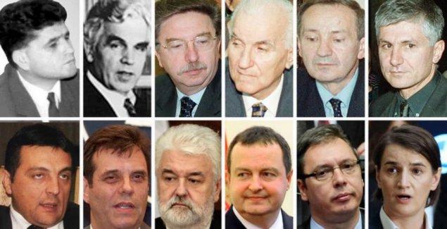 """SRPSKE VLADE U PROSEKU TRAJU 23 MESECA Za 30 godina, samo tri kabineta """"izgurala"""" pun mandat, jedna je trajala tek TRI MESECA, a druga je prekinuta zbog TRAGEDIJE"""