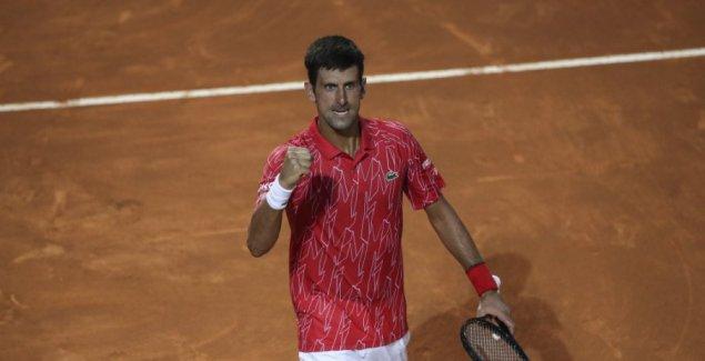 МОТИВАЦИОНИ ГОВОР НОВАКА ЂОКОВИЋА: Послушајте речи шампиона, ово је тајна успеха најбољег тенисера света (ВИДЕО)