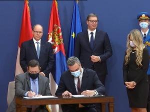 Novi zamajac u odnosima Srbije i Monaka, Vučić odlikovao kneza Alberta Drugog