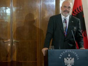 Rama: Uklanjamo granice, luka Drač biće i kosovska luka