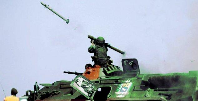 ЗА СВЕ ЋЕ БИТИ КРИВА ПОРОДИЦА ПРЕДСЕДНИКА АЗЕРБЕЈЏАНА: Карабах запретио сразмерним одговором након напада на Степанакерт