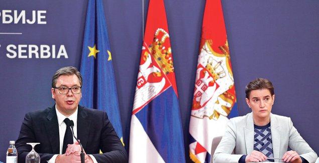 Vučić sutra na POSEBNOJ SEDNICI Vlade Srbije, teme Kosovo i BDP