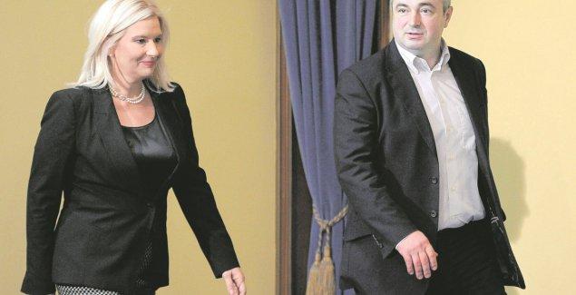 Premijerka Brnabić se oglasila povodom SUKOBA BAJATOVIĆA I ZORANE MIHAJLOVIĆ: Ima nesporazuma, ali rešićemo ih