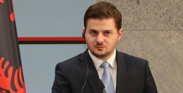 ALBANIJA KRŠI VAŠINGTONSKI SPORAZUM Ministar Cakaj traži prijem Kosova u Savet Evrope