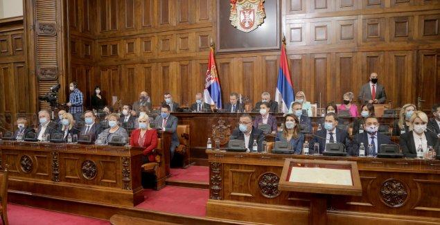 Dačić: Rebalans budžeta na sednici u utorak 10. novembra