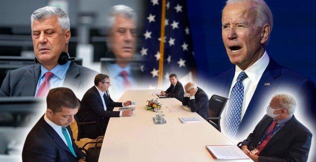 Tri POLITIČKA ZEMLJOTRESA izbacuju kosovsko pitanje iz koloseka? Šta je budućnost dijaloga Beograda i Prištine sada kada više ništa NIJE ISTO