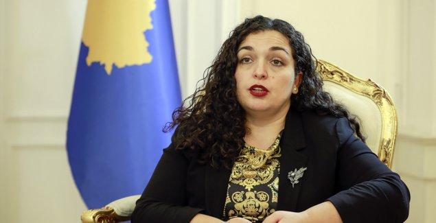 """""""MORAMO DA IMAMO JEDNAK POLOŽAJ"""" Osmani: EU tretira Srbiju kao razmaženo dete"""