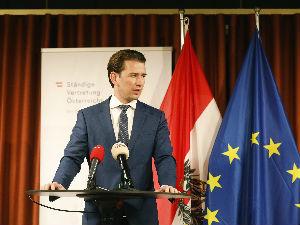 Kurc zahvalio Vučiću: Hvala na rečima podrške i solidarnosti