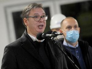 Vučić: Čestitaću Bajdenu, iako bi za Srbiju Tramp bio bolji